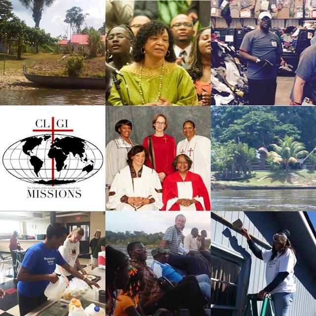 CLGI International Missions