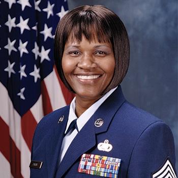 Elder Angela Jenkins