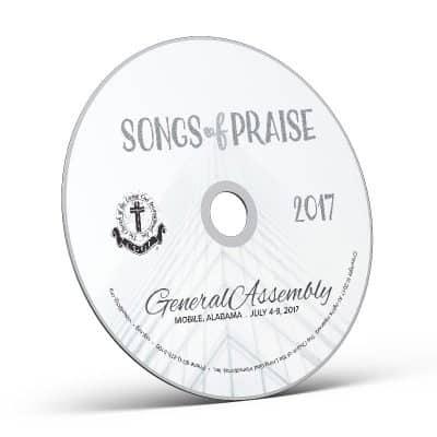 Songs of Praise 2017