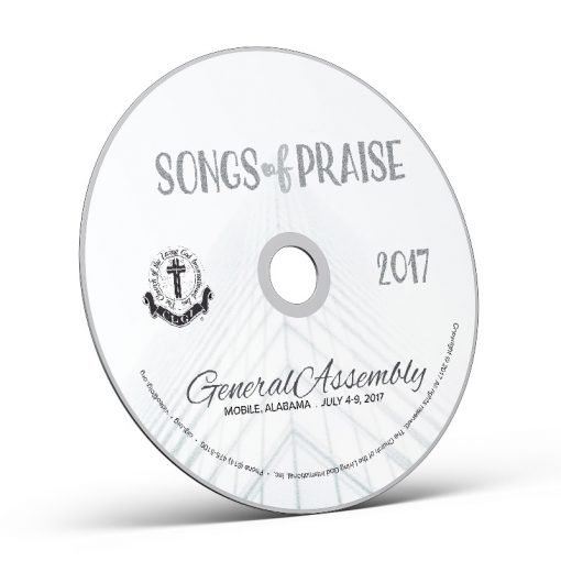 Songs of Praise 2017