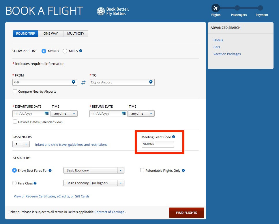 2018 Travel Discount with Delta Airlines · CLGI